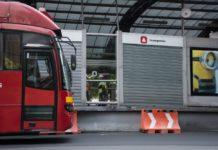 Metrobús atropella a una ciclista
