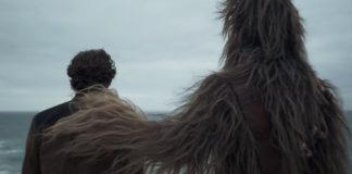 tráiler de Han Solo: Una historia de Star Wars