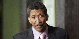 Fallece el actor de House of Cards, Reg E. Cathey