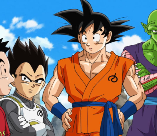 Álbum de Dragon Ball Super