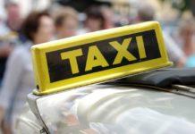 Una aplicación de taxis llegará muy pronto a México