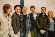 Belle and Sebastian regresa a CDMX