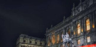 cineteca nacional en noche de museos