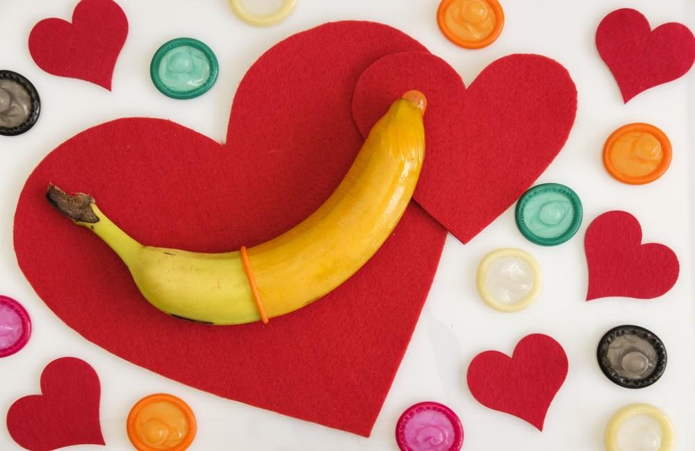 Celebra El Día Internacional Del Condón Con 7 Datos De Este