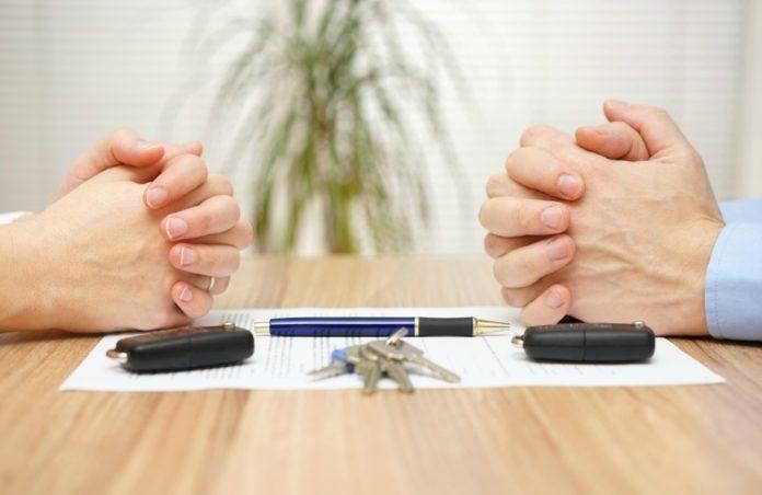 ¿Qué pasa con el crédito hipotecario conyugal si me divorcio?