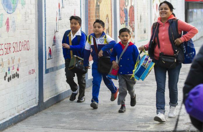 Del 2 al 4 de marzo se realizará la Expo tu escuela 2018.