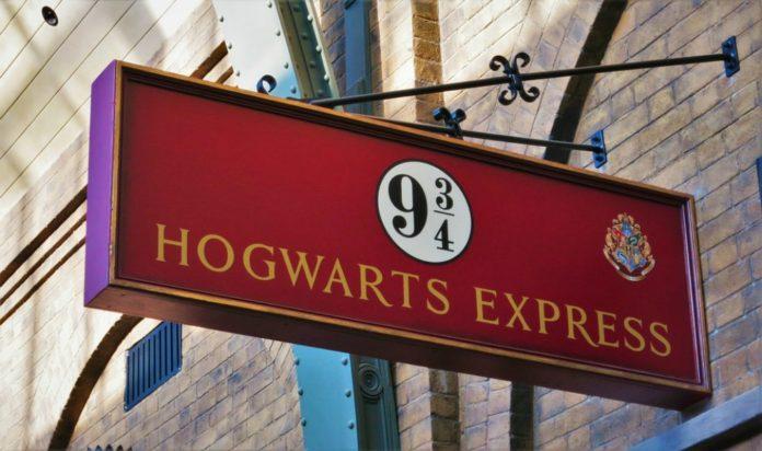 Así puedes ver la exposición de Harry Potter sin salir de tu casa.