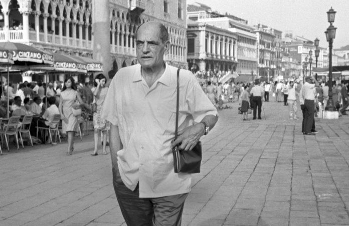 Exposición de Luis Buñuel en la Cineteca Nacional