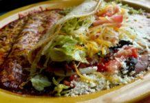 Festival de la Enchilada Vegana