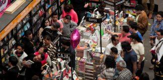 La Feria del Libro del Palacio de Minería comenzará muy pronto y tendrá más de mil actividades. ¿Estás listo? Van los detalles.