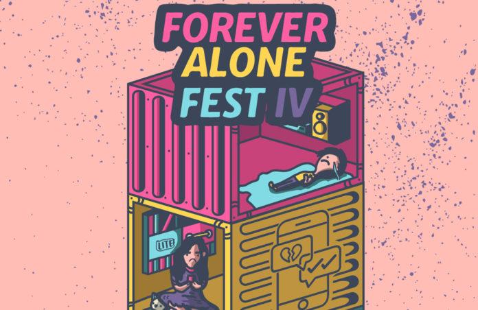 Forever Alone Fest