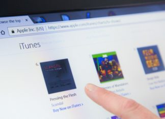 Corre a actualizar porque iTunes Store dejará de funcionar en distintos dispositivos a partir de mayo. Uno de ellos es la primera generación de Apple TV.