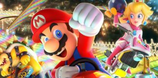 Mario Kart para smartphone