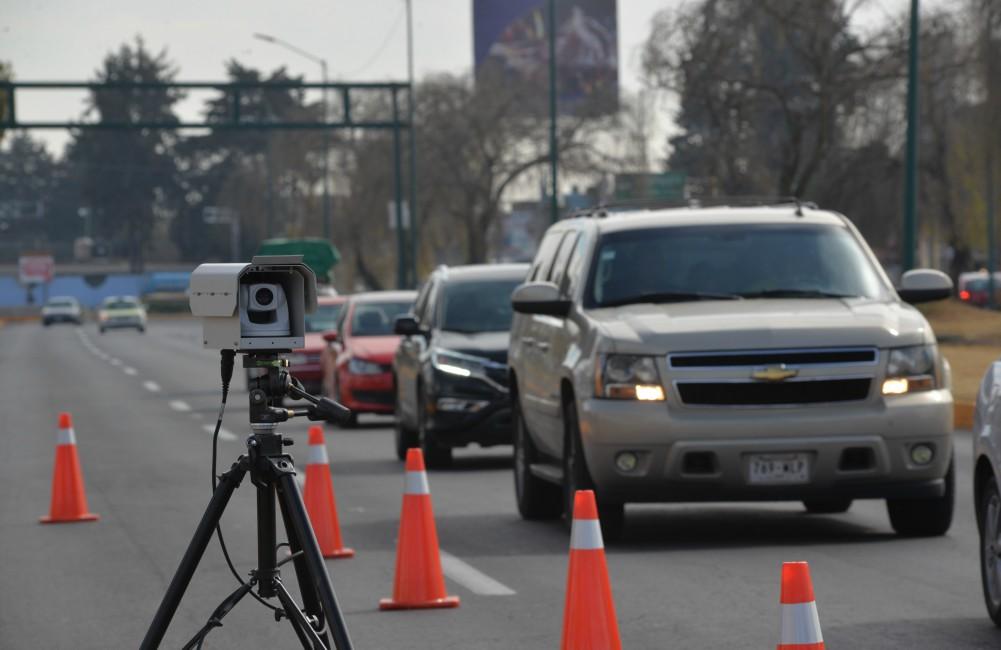 Multarán a vehículos contaminantes durante la temporada de ozono