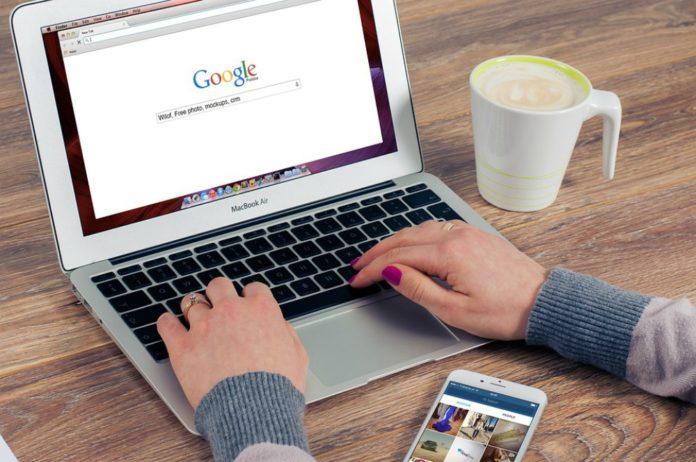 google en las elecciones