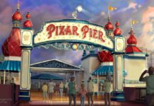 Este año se estrenará un parque de atracciones de Pixar en Estados Unidos; mientras que en 2019 abrirá sus puertas un hotel de Star Wars.