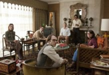 películas ganadoras del Oscar en Netflix