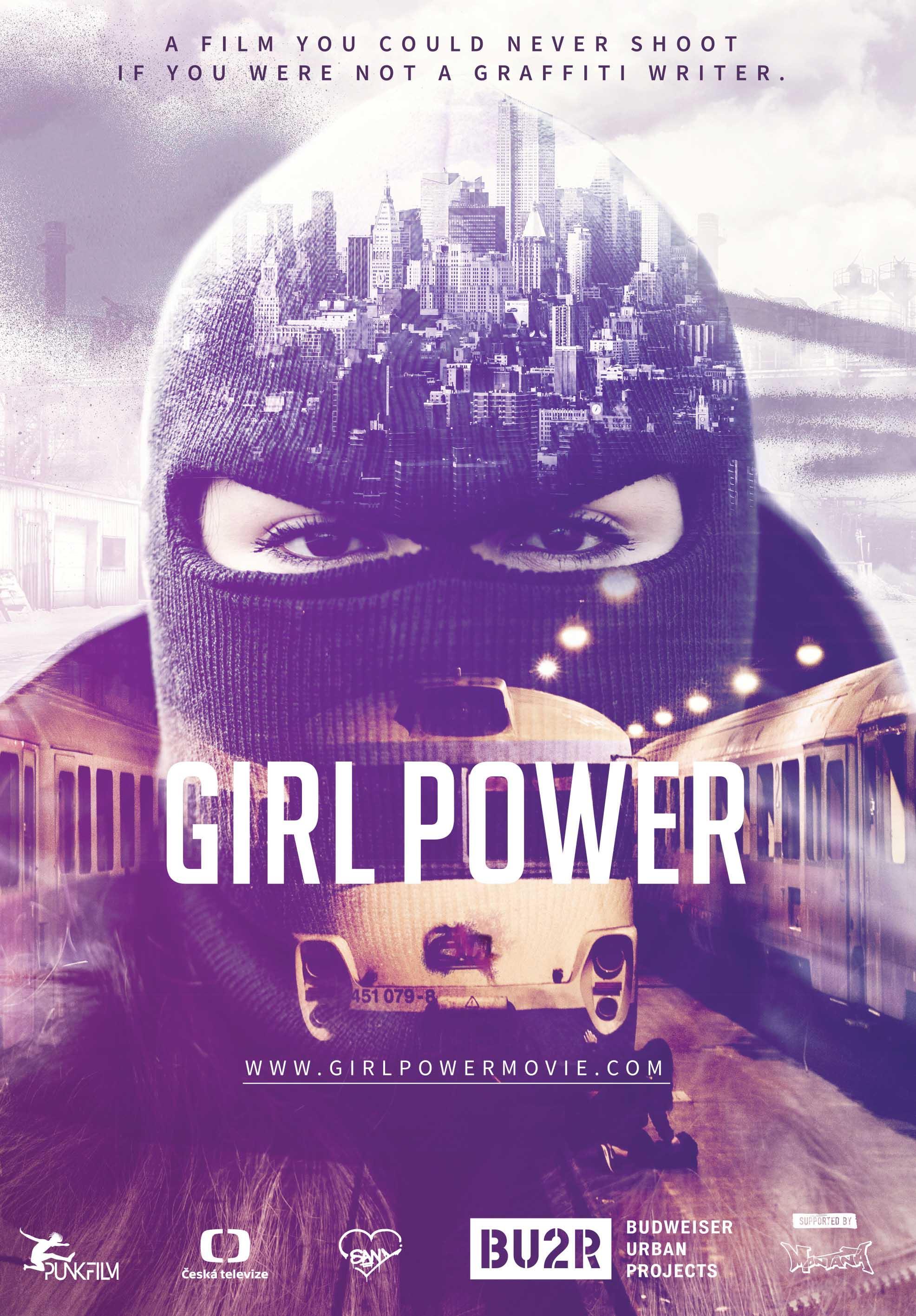 documental Girl Power