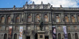 recorrido de museos en la CDMX
