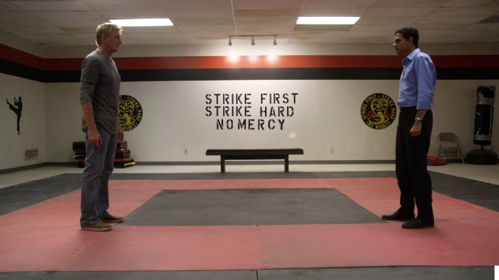 Karate Kid Serie