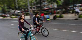 talleres de bicicleta en la cdmx