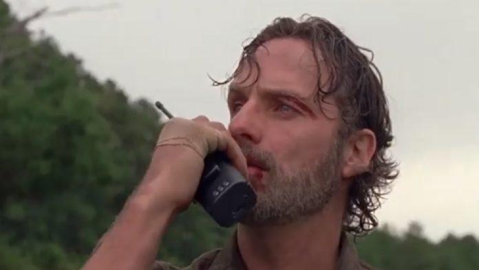 A pocas semanas de que se estrene la segunda parte de la octava temporada salió a la luz el nuevo tráiler de The Walking Dead.