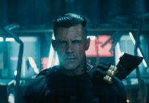 ¡Por fin pudimos ver a Cable en acción! El misterioso personaje apareció en el tráiler de Deadpool 2. Échale un vistazo al nuevo adelanto.