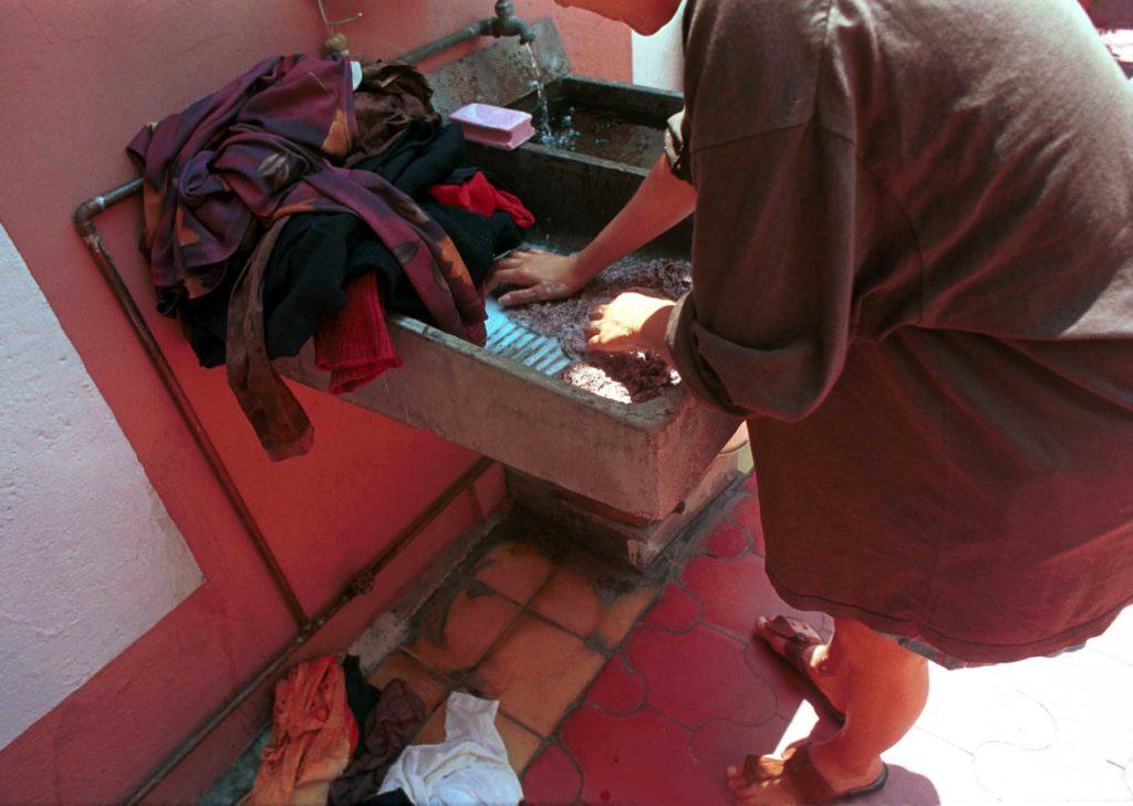 La discriminación contra las trabajadoras del hogar es sistemática según Conapred.