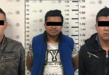 Venezolana secuestrada