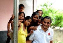 voluntariado en el extranjero