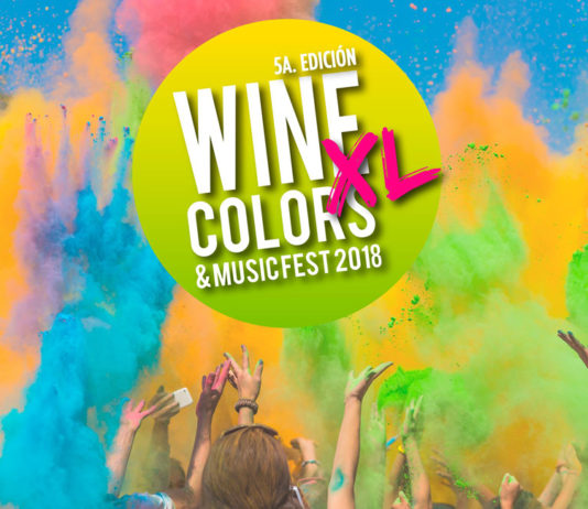 Wine Colors Fest