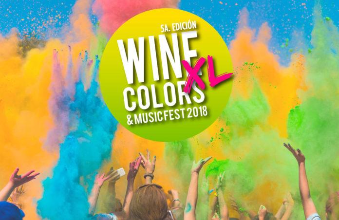 Wine Colors Fest