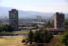 UNAM en el ranking Mundial