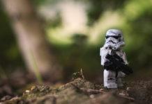 Campamento Star Wars 2018