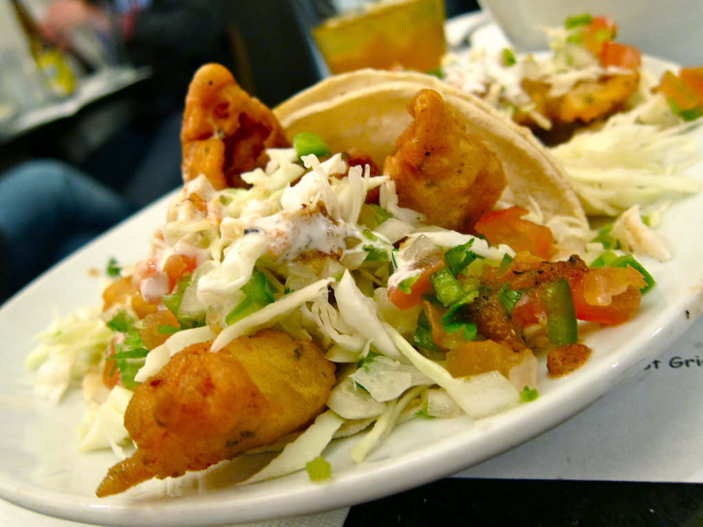 Dónde comer en Ensenada y Valle de Guadalupe