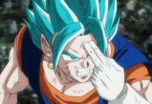 transmisión de Dragon Ball super