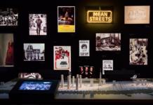 exposición de Martin Scorsese
