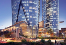 nuevos rascacielos en reforma