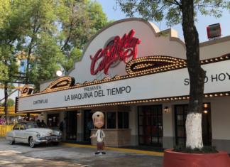 cantinflas en realidad virtual