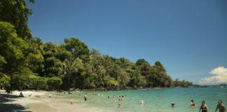 fotos de paisajes de Costa Rica
