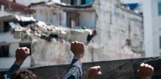 películas de los terremotos en México