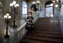 desfile de Dolce & Gabbana en México