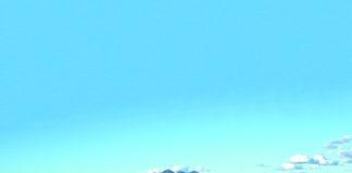 Desierto de Altar, Sonora