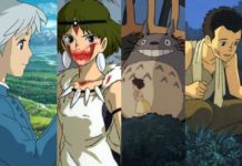 Ghibli Weekend en la CDMX
