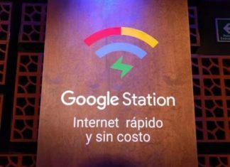 Google Station México