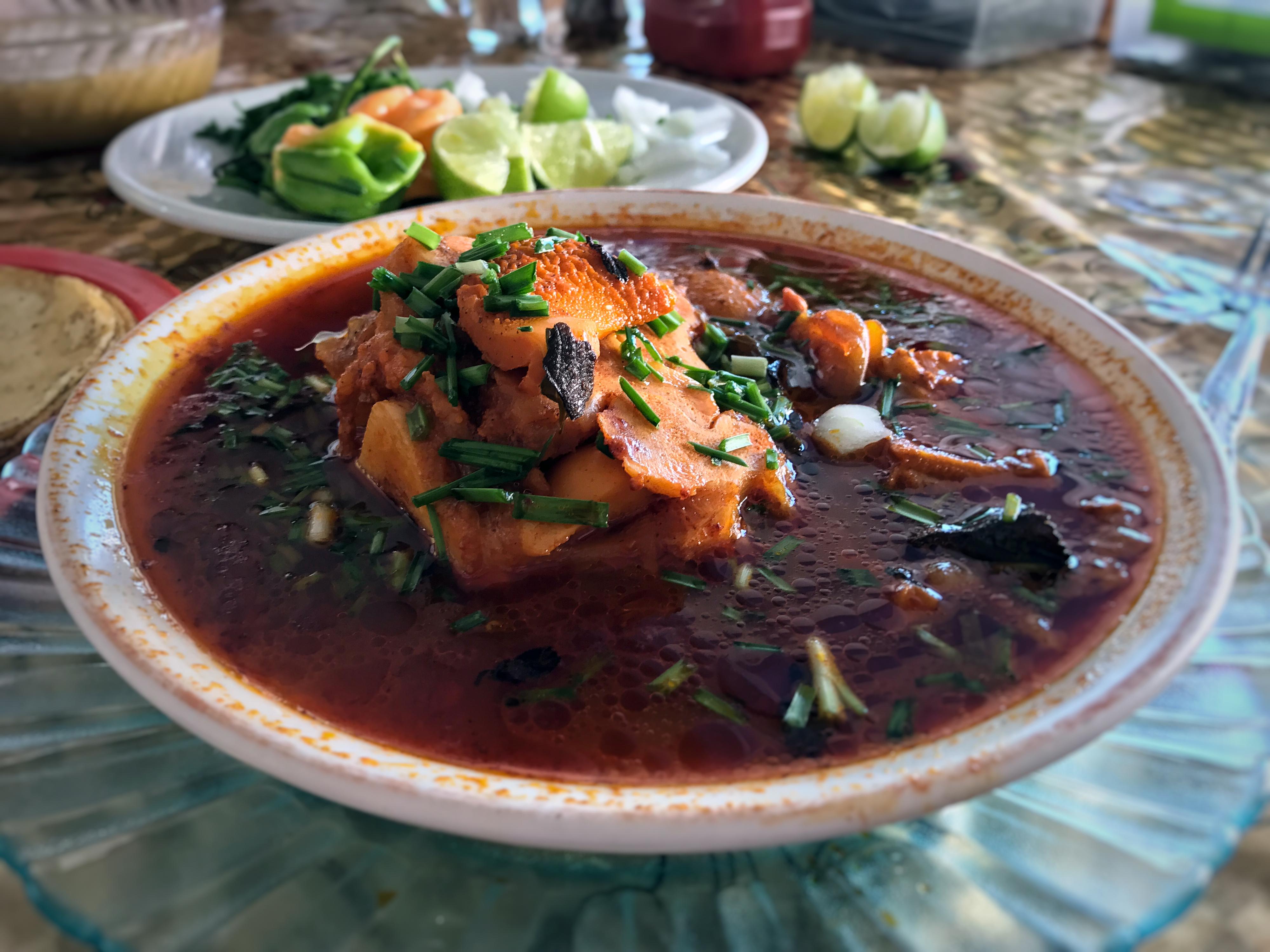 dónde comer en Mérida
