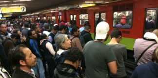 brigadas metro