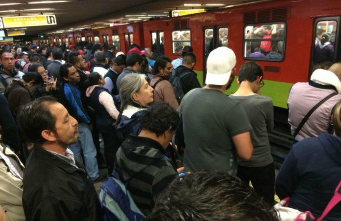 El proyecto de la UNAM en el Metro busca que los recorridos de los trenes sean más rápidos y dependan de la afluencia de pasajeros.