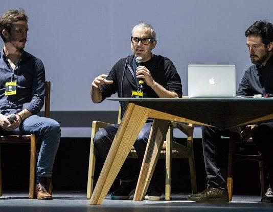 Cuarón presentó una plataforma para transparentar las donaciones para la reconstrucción de la CDMX