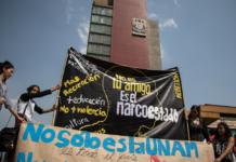 SEGOB y universidades